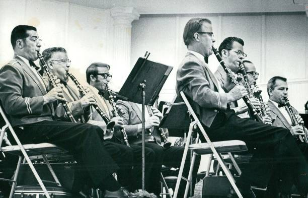 denver municipal band in 1971