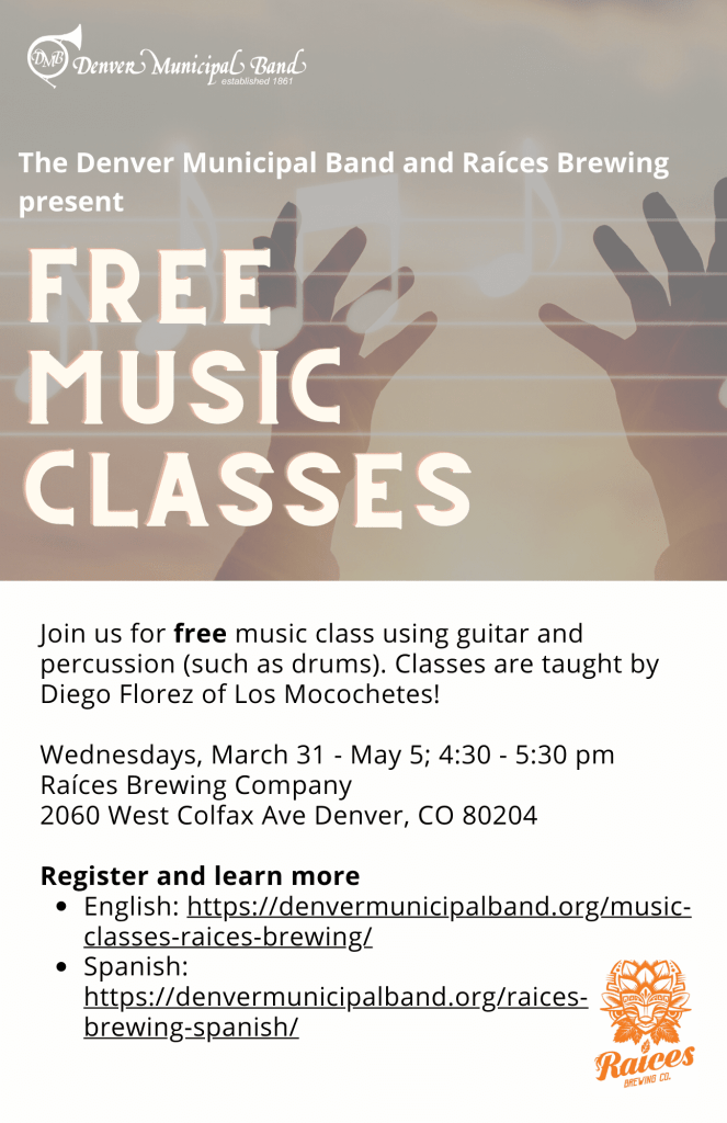 free music classes